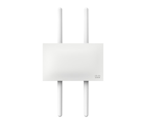 Meraki MR74 Cloud Managed Outdoor AP