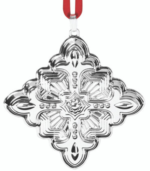 Reed and Barton 2021 Sterling Silver Cross