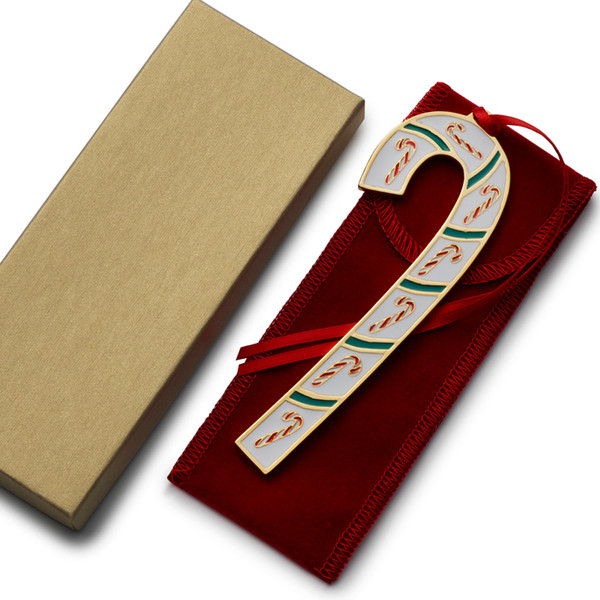 Wallace Candy Cane 2021 41st Edition