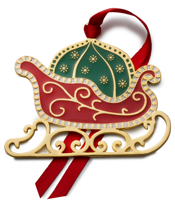 Wallace 2021 Wondesr of Christmas Ornament 12th Edition