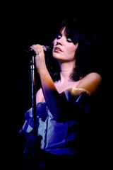 Linda Ronstadt photo by Richard E. Aaron