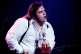 Meatloaf photo by Richard E. Aaron