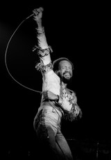 Earth Wind & Fire photo by Richard E Aaron