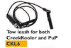 Pool Coolers - Tow Leash for CreekKooler