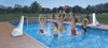 PoolSport Stainless Combo - Pool Combo Units