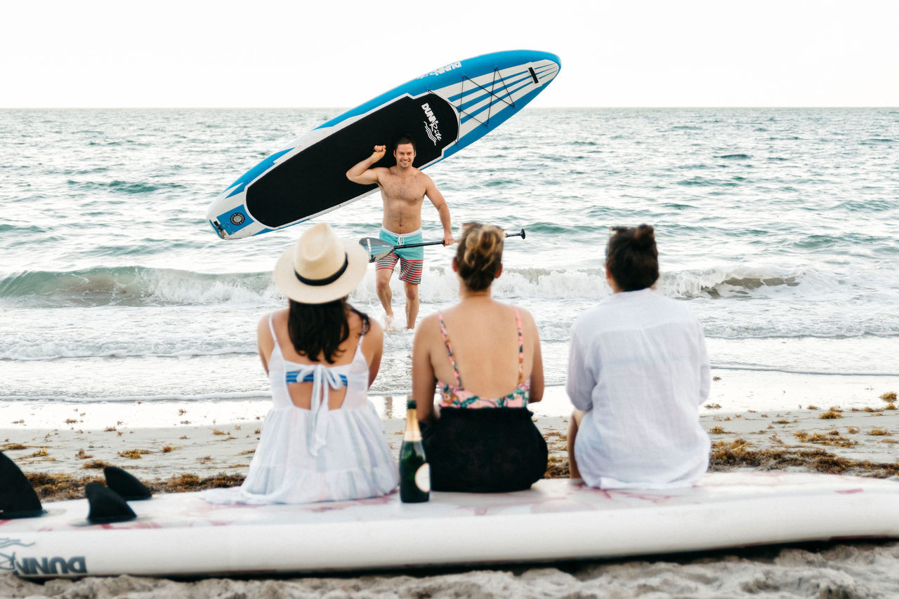 Inflatable Stand Up Paddleboards Inflatable SUP