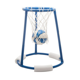 Pool Basektball Hoop - AquaHoop - Portable Hoop