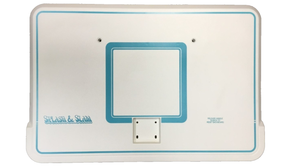 Splash & Slam Backboard - Pool Basketball Backboards