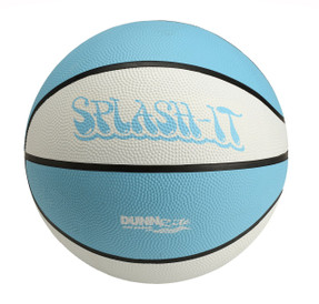 "Splash and Slam/Splash and Shoot Ball 9"" dia - B110 - Pool Basketball & Volley Ball Parts"