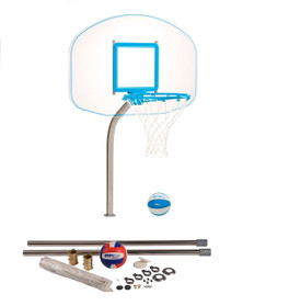 Regulation ClearHoop Combo - Pool Combo Units