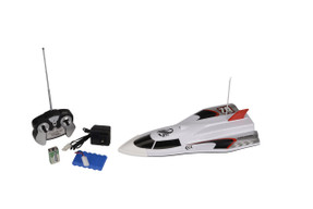 Pool RC Boats - PoolRacer 1