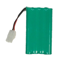 Hydro Net Rechargeable 9.6 Battery - JN24 - Pool RC Parts