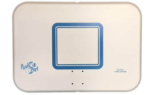 PoolSport Backboard - Pool Basketball Backboards