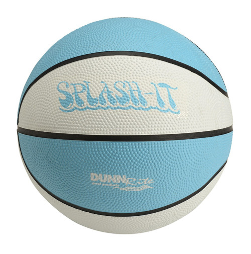 "Jr. Hoop Ball 8"" dia - B120 - Pool Basketball & Volley Ball Parts"