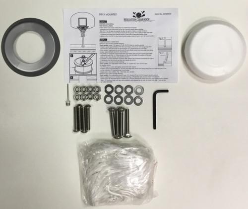 Regulation ClearHoop Hardware Bag