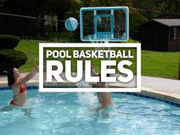 Pool Basketball Rules