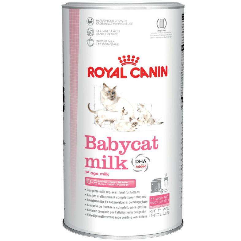 Veterinary Diets Babycat Milk