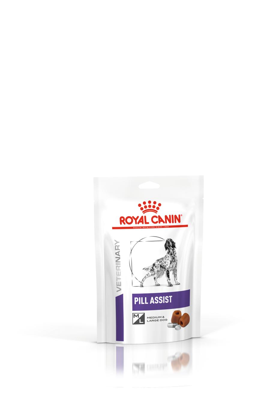 Veterinary Diets Pill Assist Medium/Large Dog