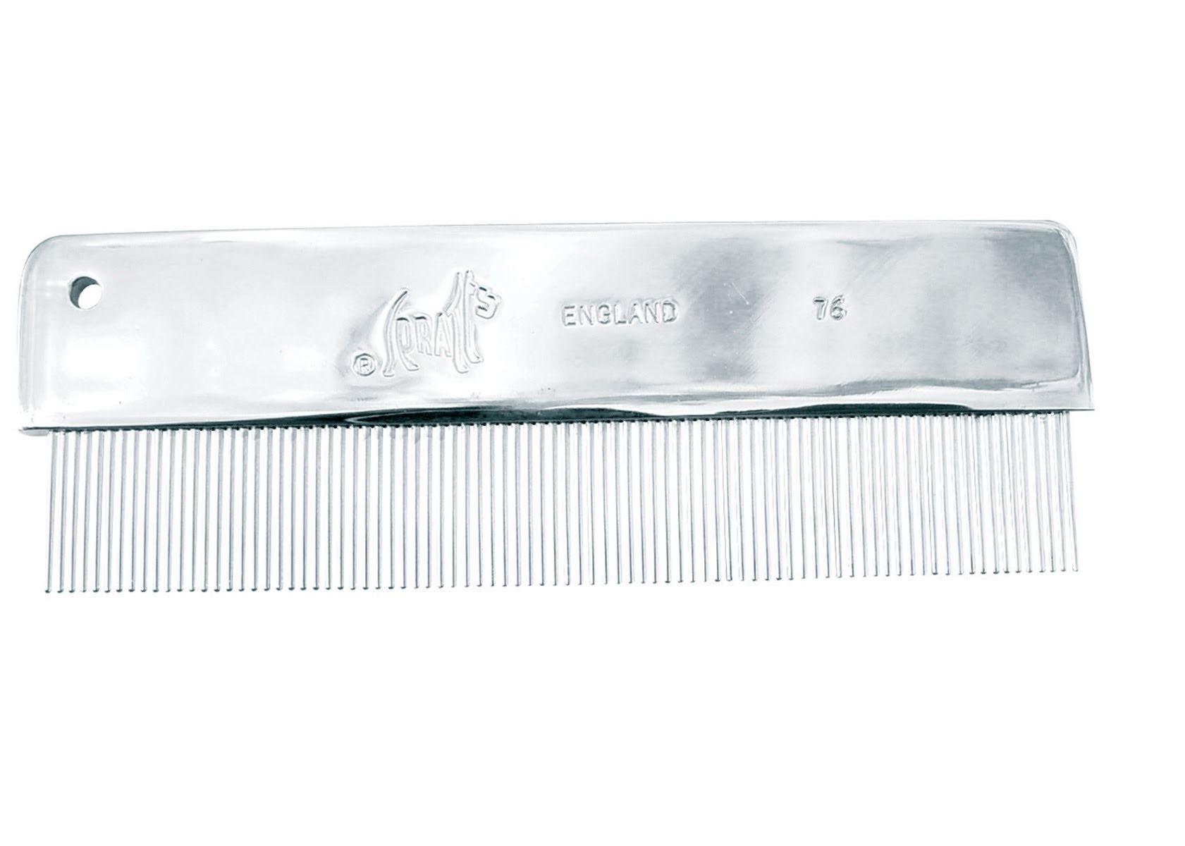 Premium stålkam - Nr.  76