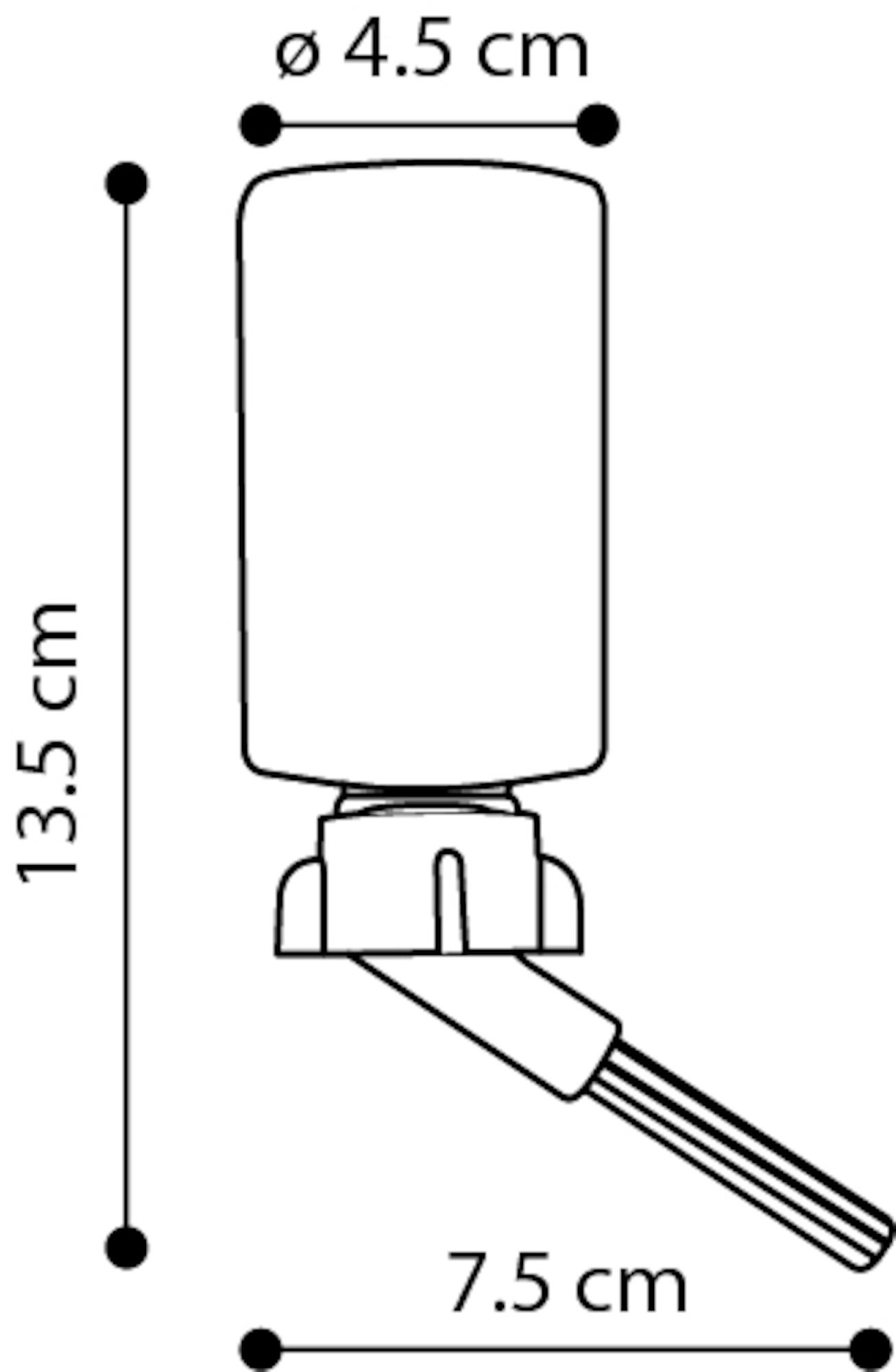 Vattenflaska för smådjur - 100 ml