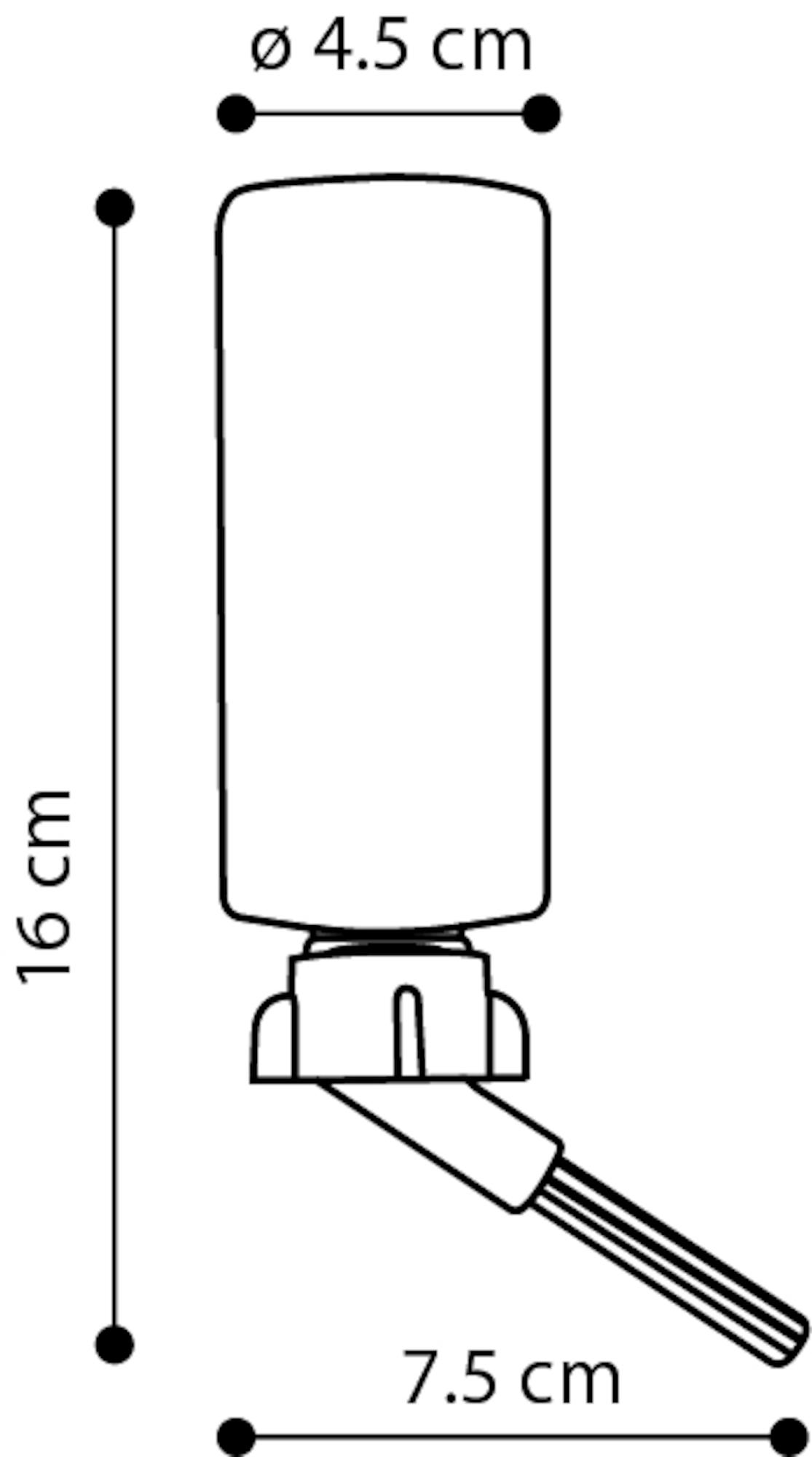 Vattenflaska för smådjur - 150 ml