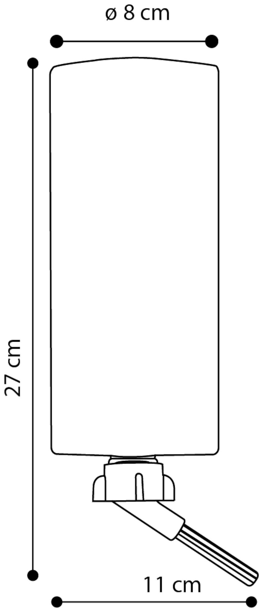 Vattenflaska för smådjur - 1000 ml