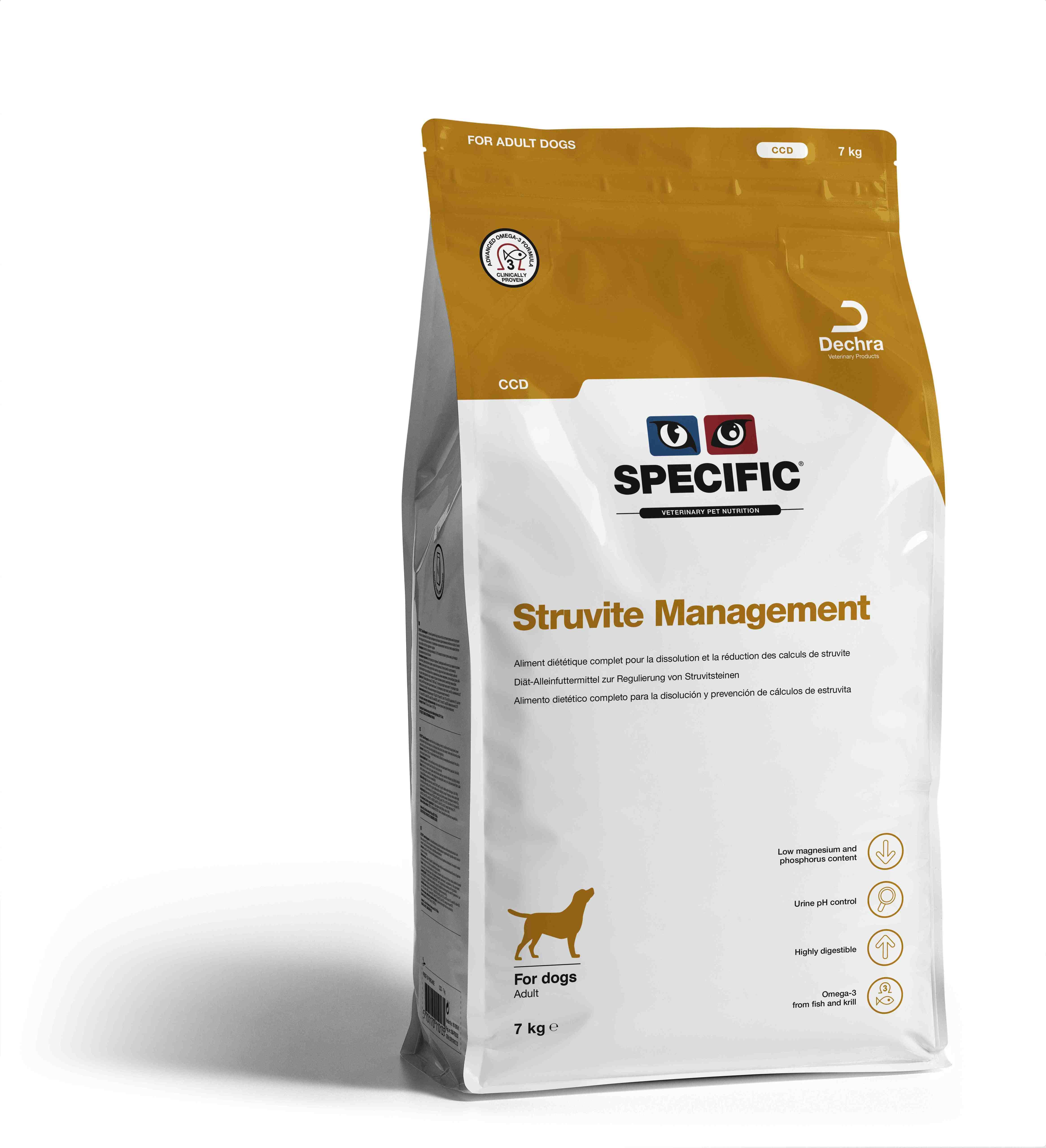 Struvite Management CCD - 7 kg