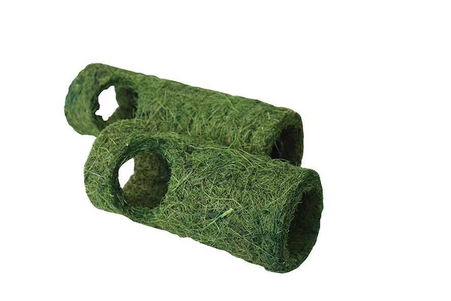 Ätbar tunnel - Grön Large