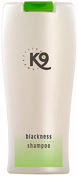 K9 Blackness Schampo - 300 ml