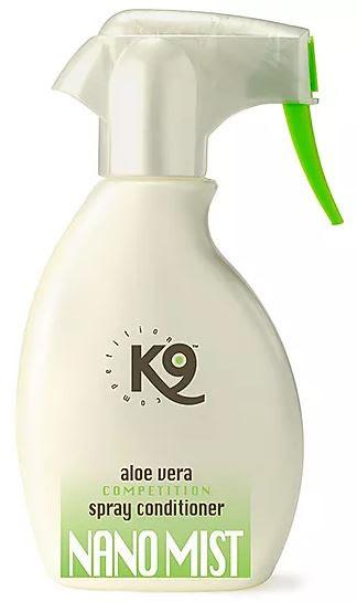 K9 Aloe Vera Nano mist