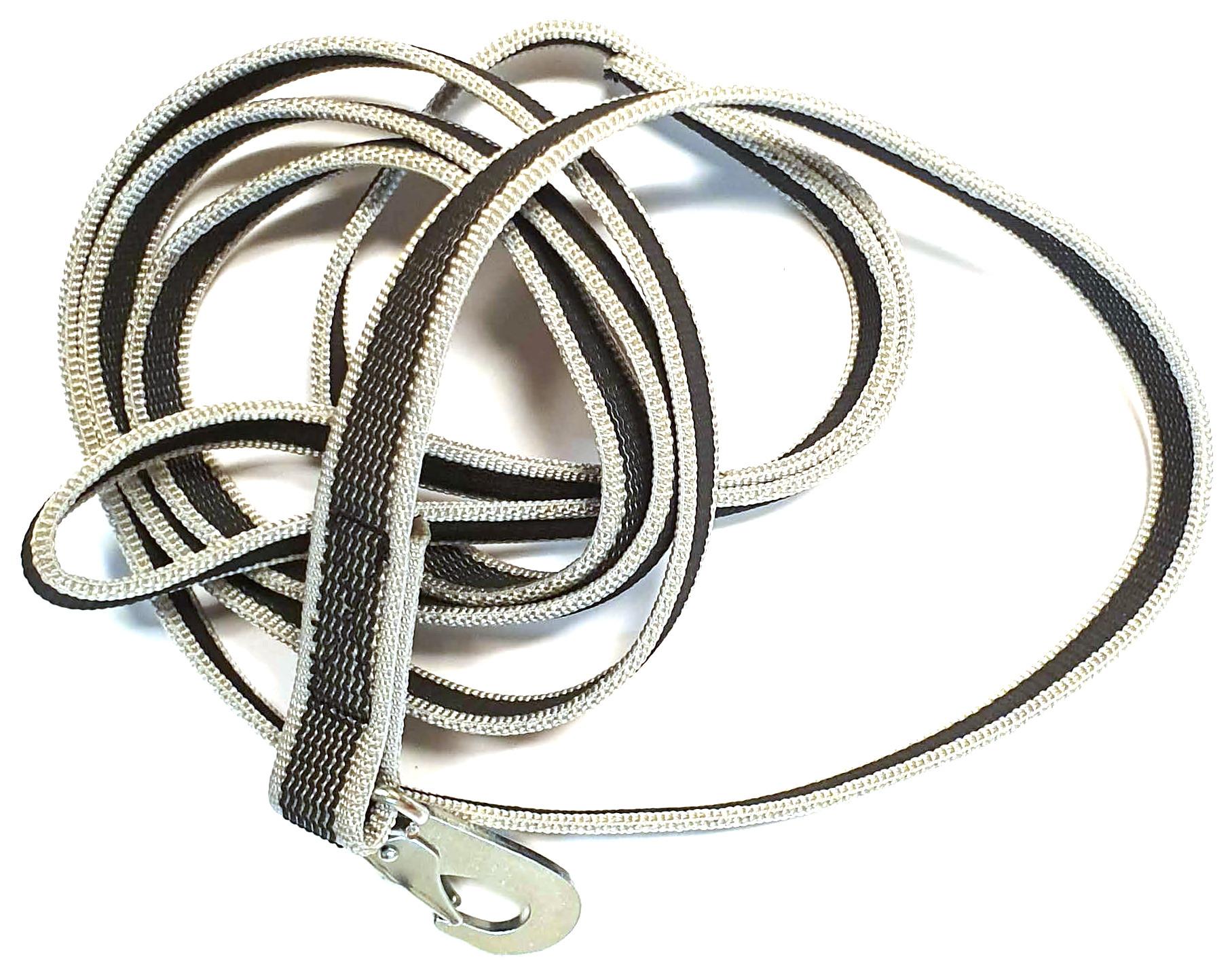 Koppel Antiglid - Silver
