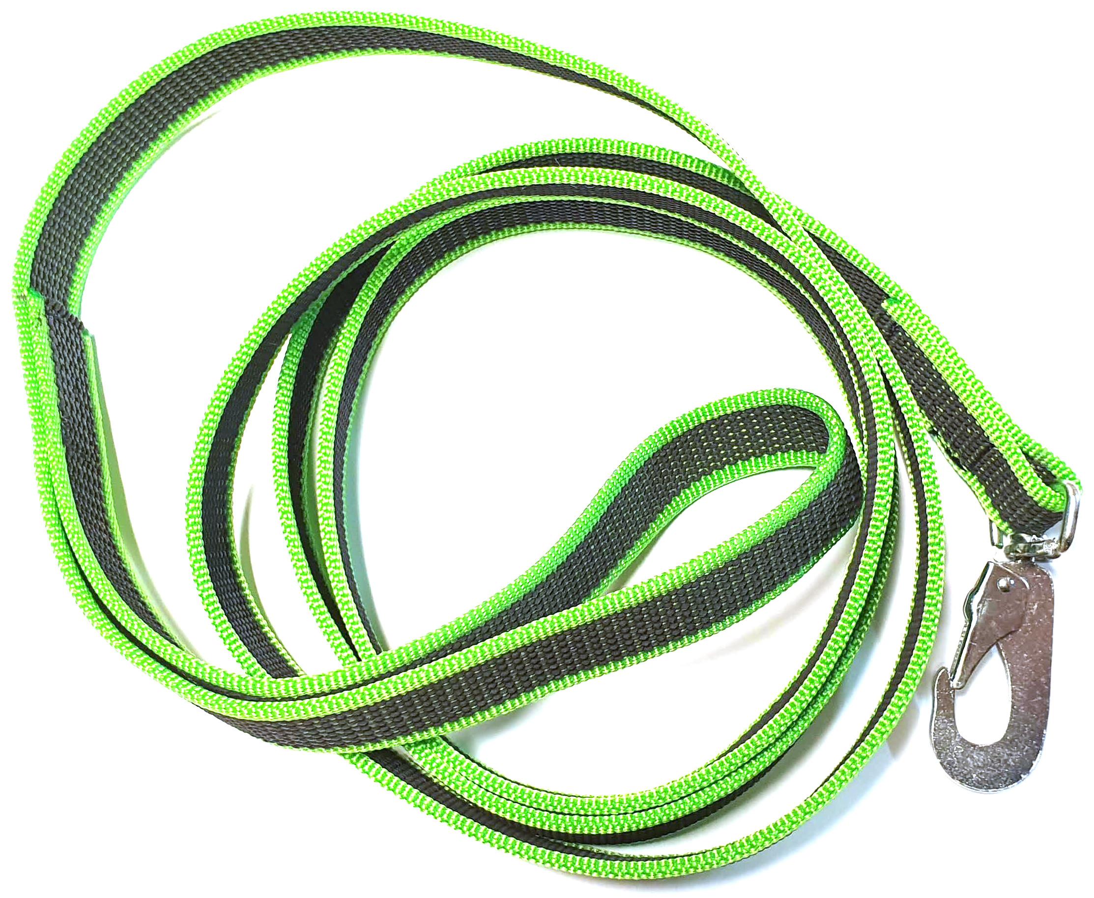 Koppel Antiglid - Grön