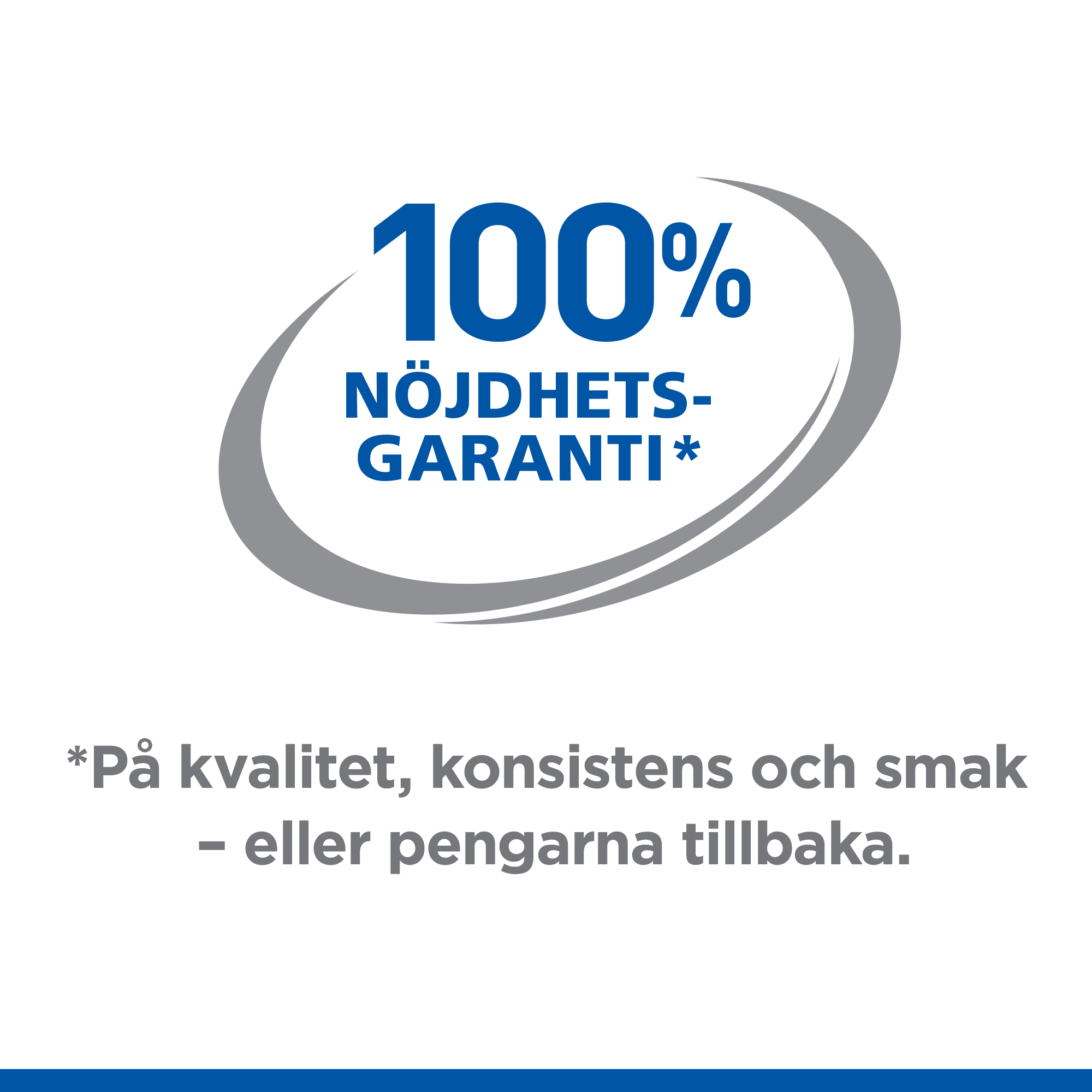 Adult Perfect Weight torrfoder med kyckling