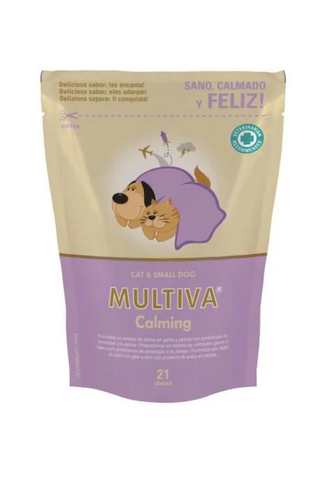 MULTIVA®  Calming - Katt/Liten hund