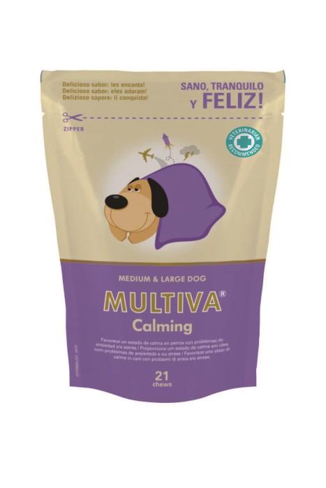 MULTIVA®  Calming - Mellan/Stor hund