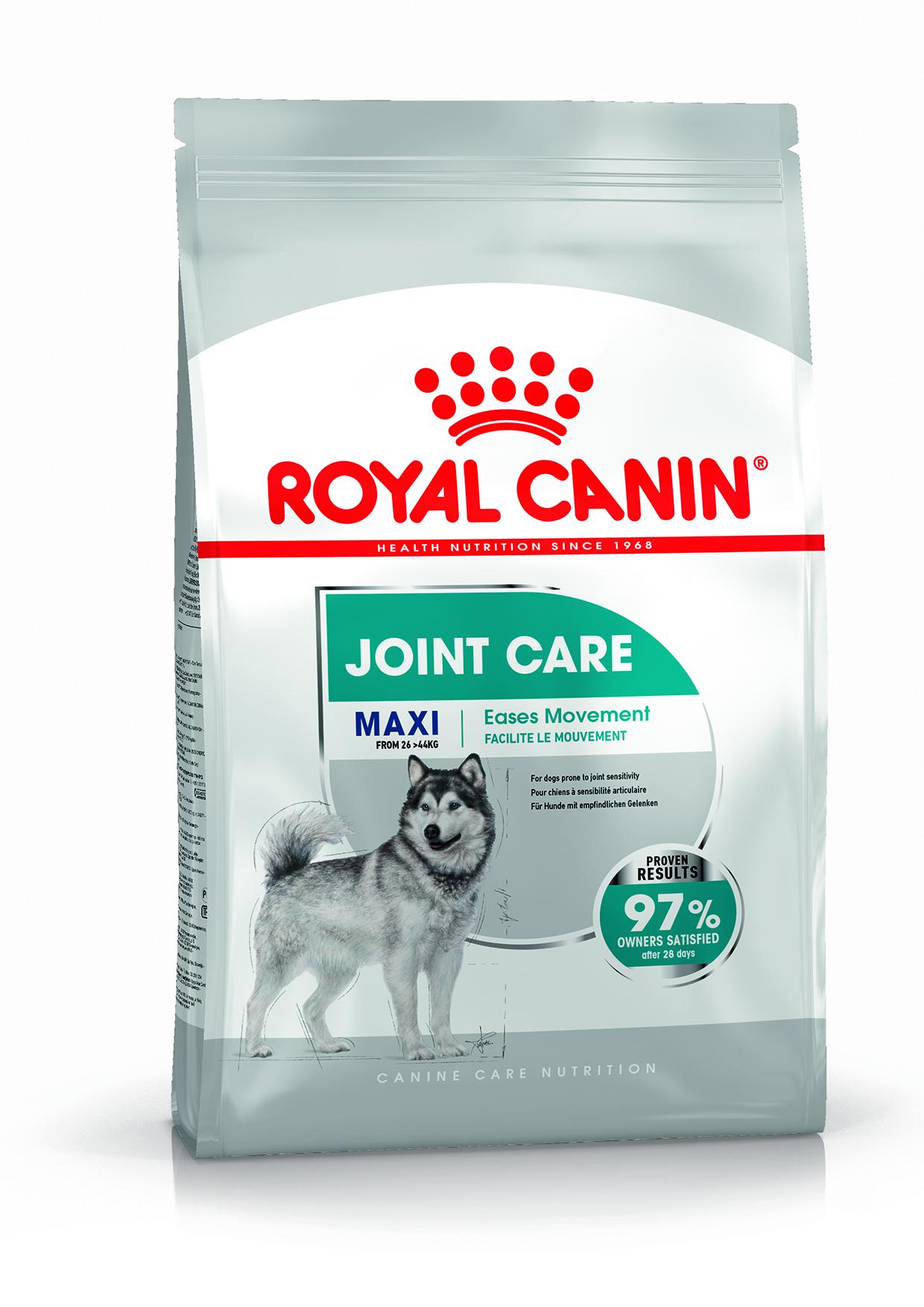 Joint Care Adult Maxi Torrfoder för hund