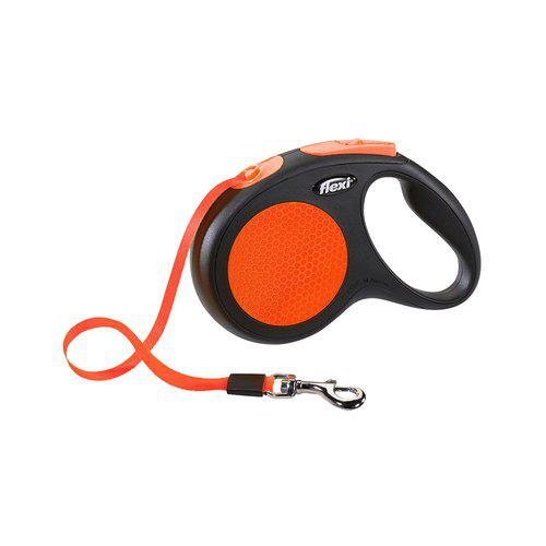 Koppel New Neon Band - M: Orange