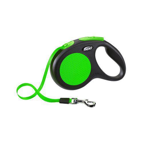 Koppel New Neon Band - M: Grön