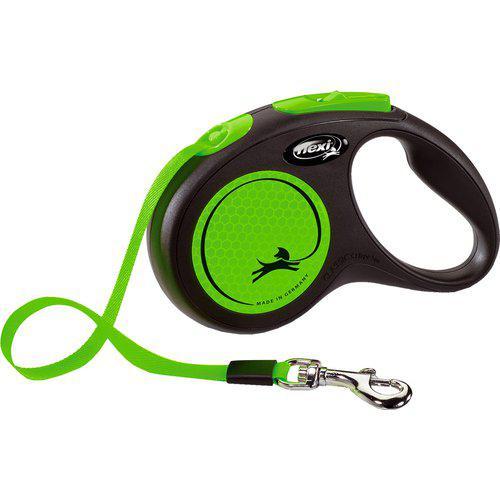 Koppel New Neon Band - S: Grön