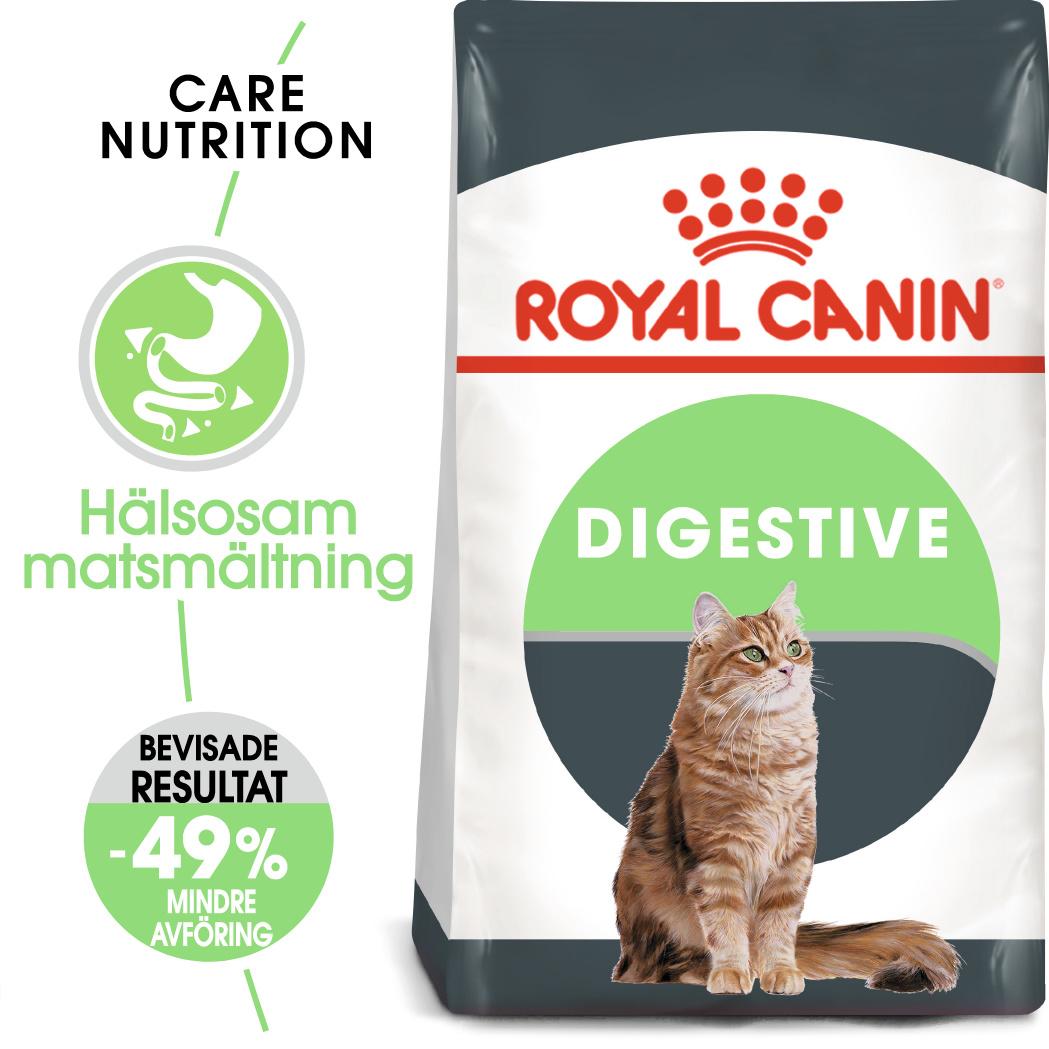 Digestive Care Adult Torrfoder för katt