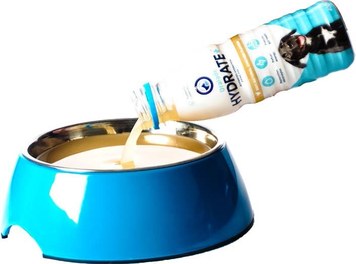 Oralade Hydrate+ - 400 ml