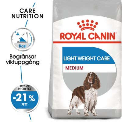 Light Weight Care Adult Medium Torrfoder för hund