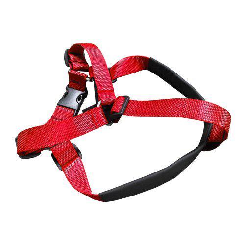 Bälte Extension Röd