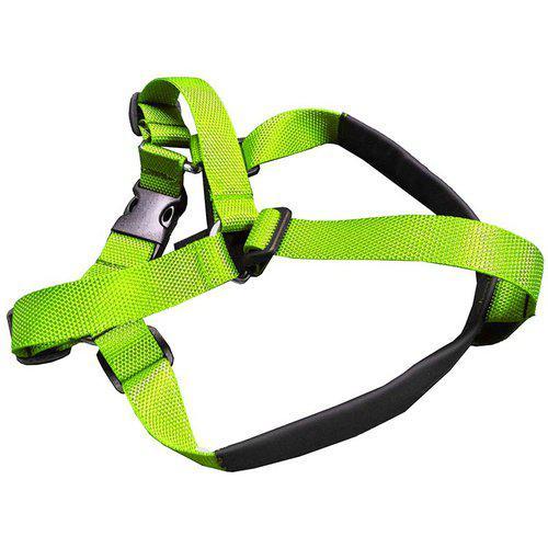 Bälte Extension Neongrön