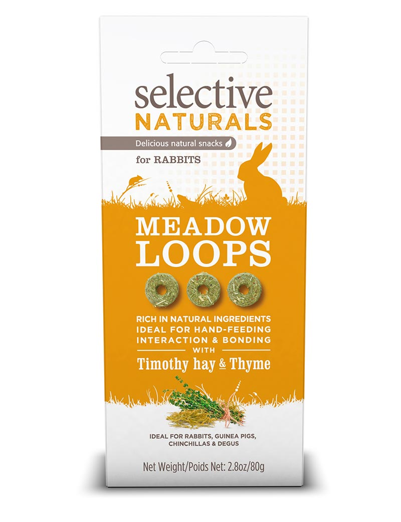 Meadow Loops Godis