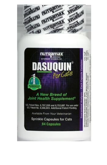 Dasuquin Strökapslar För Ledhälsa - 60 kapslar