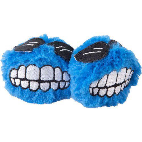 Plush Fluffy Grinz 2-pack - Blå