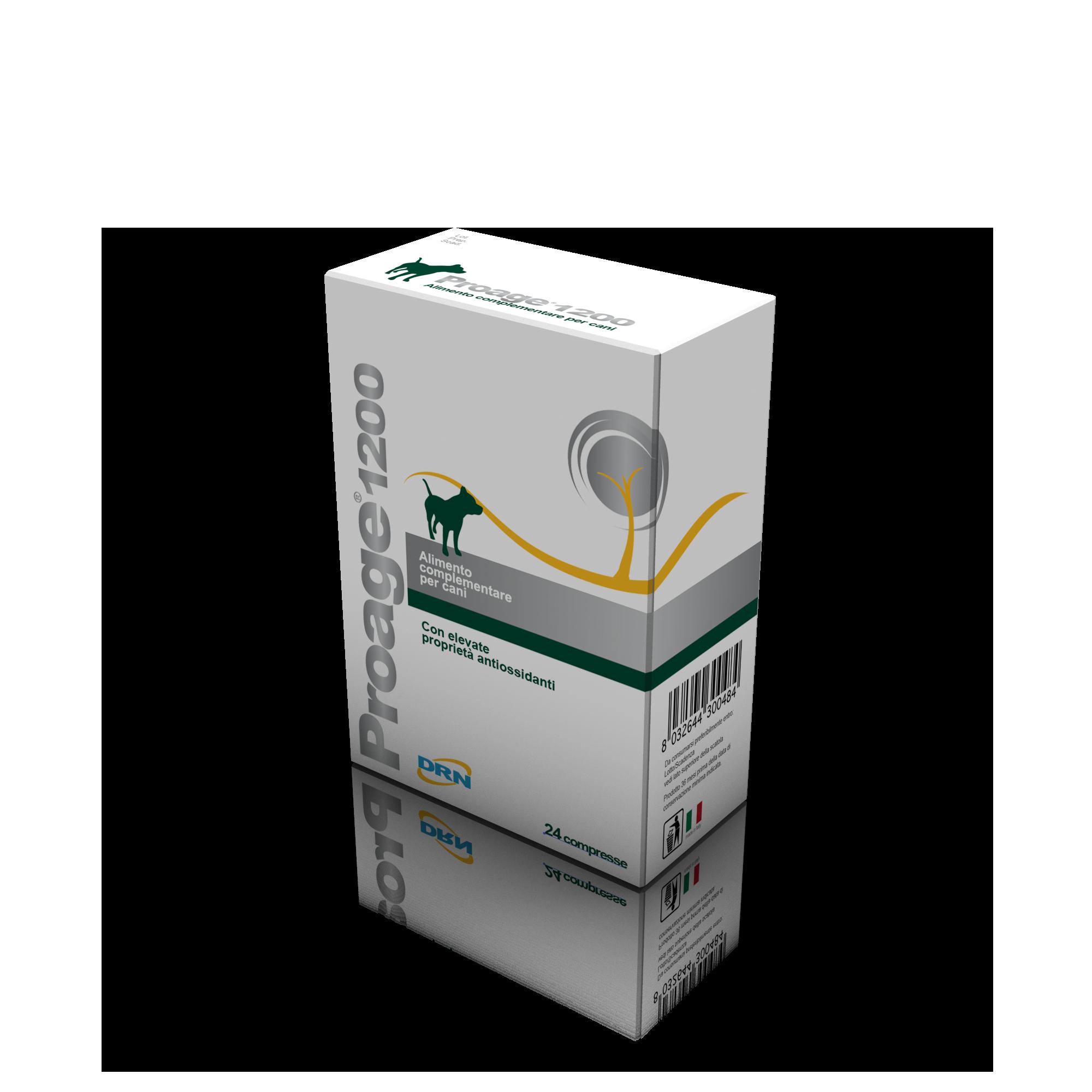 Proage fodertillskott - 24 tabletter