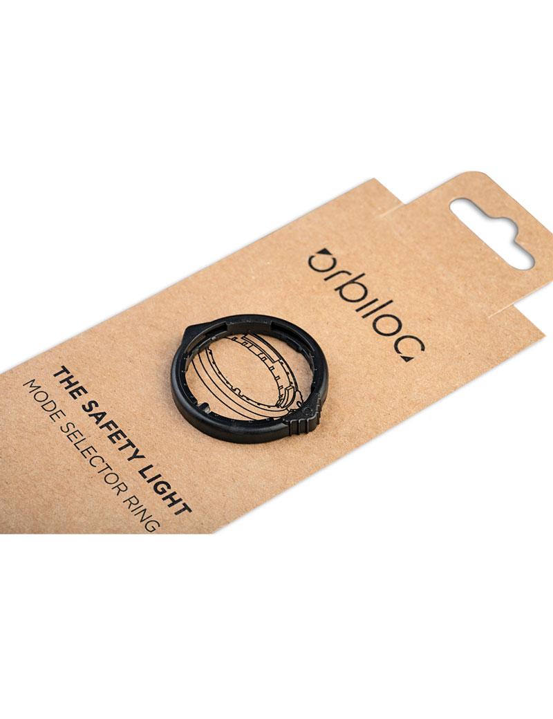 Mode Selector Ring reservdel - 1 st Ring Standard, reservdel