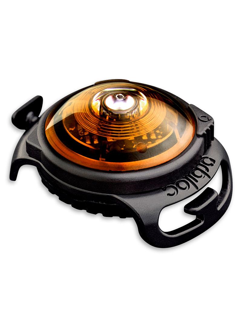Safety Light - Amber Säkerhetslampa